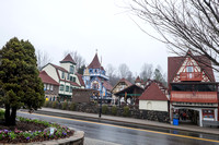 German Town of Helen, GA