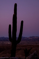 Bullhead City Sunset